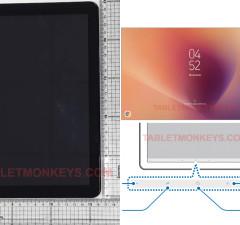 Samsung Galaxy Tab Advanced2 SM-T583
