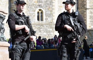 windsor-armed-police