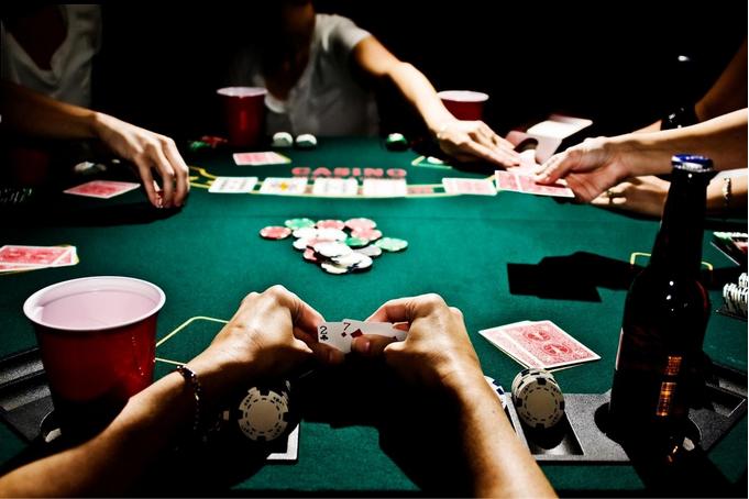 7 правил покерного этикета